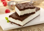Homemade Ice-cream Sandwich Recipe