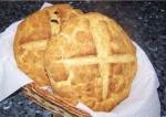 Traditional Irish Brown Bread   YummyFoodRecipes.in