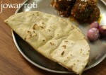 Healthy Jowar Roti Recipe