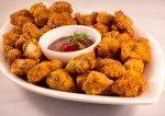 KFC CHICKEN POP CORN Recipe