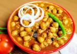 Tasty Kadhai Chole Recipe
