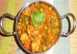 Kadhai Vegetable Recipe