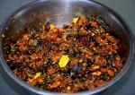Andhra Style Kakarakaya Vepudu (Bitter Gourd Stir Fry) Recipe