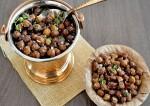 Varalakshmi Vratham Special Kala Chana Sundal Recipe