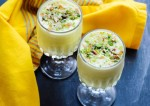 Easy and Delicious Kesar Milk Recipe