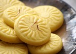 Delicious Kesar Peda Recipe | Indian Recipes | YummyFoodRecipes