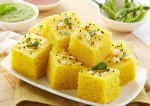 Easy Khaman Dhokla Recipe