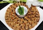 Rajasthani Style Khoba Roti Recipe