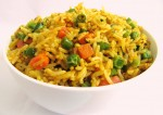 Tasty Vegetable and Lentil Pulao Recipe