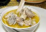 How to Make Yakhni Mutton Recipe