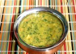 Easy Methi Dal Recipe