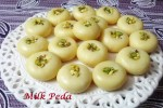 Milky Milk Peda Recipe