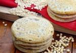 Healthy Mini Jowar Uttapam Recipe