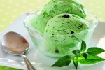 Minty Mint Ice Cream Recipe