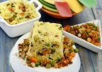 Mixed Sprouts Rice Recipe | Yummyfoodrecipes.in