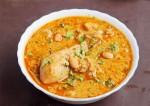 Murgh Badami Recipe