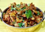 Pepper Mushroom Fry Recipe | Snacks Recipes