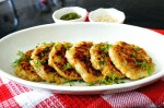 Healthy Oats and Cauliflower Tikki Recipe