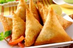 Tasty Mini Onion Samosa Recipe