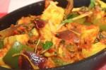Quick and Tasty Paneer Sabzi Recipe