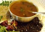 Healthy Pepper Garlic Rasam Recipe