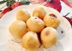 Homemade Poornam Boorelu | South Indian Food Recipes