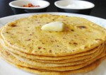Delicious Potato Paneer Roti Recipe