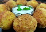 Tasty Prawn Balls Recipe
