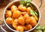 Quick Aloo Curry Recipe