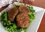 Rajma Galouti Kebab Recipe