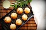 Vegetable Sooji/Rava Appe Recipe