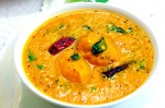 Easy Ripe Mango Curry Recipe