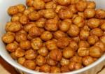 Tasty Roasted Chickpeas Recipe