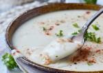 Easy Roasted Tomato Garlic Raita Recipe