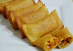 Whole Wheat Roasted Vegetable Pizza Pockets Recipe