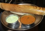 Easy Plain/Sada Dosa Recipe
