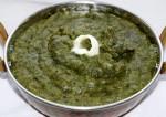 How to Make Punjabi Sarson Ka Saag | Yummy Food Recipes