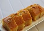 Simple and Easy Rava/Semolina Cake Recipe
