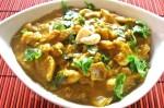 Shahi Kaju Aloo Curry Recipe