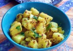 Simple Aloo Jeera Recipe