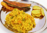 Simple and Easy Khichdi Recipe