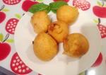 South Indian Style Aloo Bonda Recipe