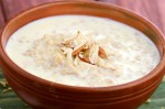 Healthy and Tasty Soya Kheer Recipe