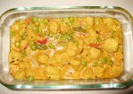 Yummy Soya Malai Korma Recipe