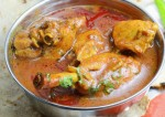 Spicy Chicken Leg Curry Recipe