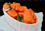 Spicy Paneer 65 Recipe