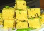 Spongy Moong Dal Dhokla Recipe