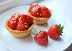 Tasty Strawberry Tart Recipe