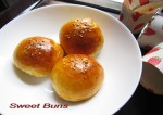 Tasty Sweet Buns Recipe