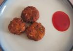 Corn Vada Recipe | Andhra Mokkajonna Food | Vegetarian Recipes